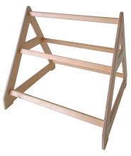 Koziołek gimnastyczny drewniany