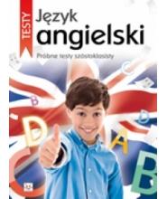 Język angielski- próbne testy szóstoklasisty