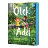 Olek i ADA B+ Pakiet Rozszerzony + Litery i Liczby cz.1 i 2