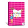 Pakiet Kolorowy Start Roczne przygotowanie przedszkolne + Przygotowanie do czytania, pisania, liczenia.