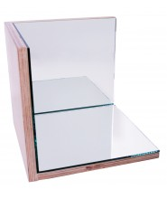 Lustrzane pudełko