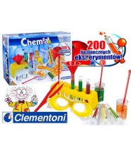 Chemia - laboratorium