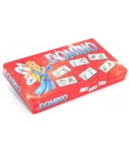Domino - wróżki