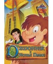 Dzwonnik z Notre Dame - DVD