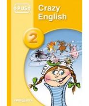 Crazy English 2. Idiomy w języku angielskim
