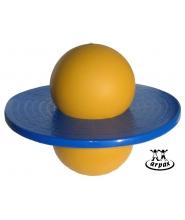 Skaczące UFO